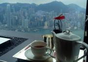 Hong Kong - Tea Time