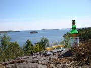 Schweden - Ingarö