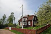 Schweden - Katthult
