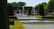 Gärten von Schloss Drottningholm