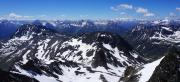 Hintere Jamspitze - Gipfelblick