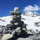 Stoamandl + Dreiländerspitze