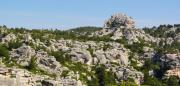 Provence - Massif des Alpilles