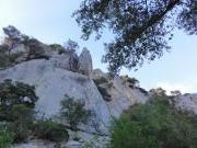 Languedoc-Roussillon - Gardon - Collias